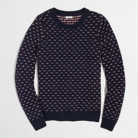 Boatnecks & Crewnecks : Women's Sweaters | J.Crew Factory - crewnecks & boatnecks