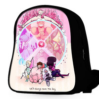 Steven Universe Always Save The Day Backpack
