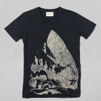Jonah and Whale T-Shirt