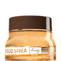 CocoShea Honey Bath & Shower Jelly - Signature Collection | Bath And Body Works
