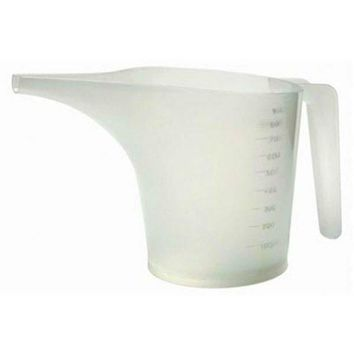 Norpro 3040 Measuring Funnel Pitcher, 3.5 Cup