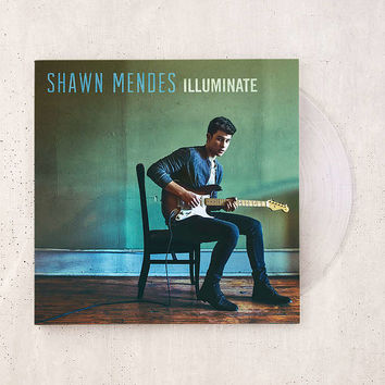 Shawn Mendes - Illuminate LP - Urban Outfitters