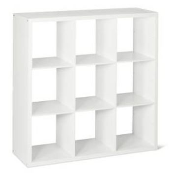 "9-Cube Organizer Shelf 13"" - Avington - Threshold™ : Target"