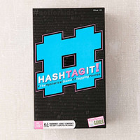 Hash Tag It Card Game | Urban Outfitters