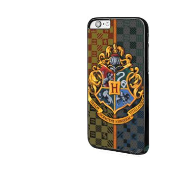 Hogwarts Phone Case for iPhone