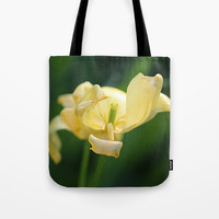 Opening Night Tote Bag by Theresa Campbell D'August Art