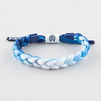Rastaclat Dungaree Shoelace Bracelet Blue One Size For Men 27105020001