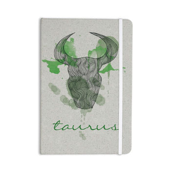"Belinda Gillies ""Taurus"" Everything Notebook"