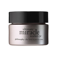 Ultimate Miracle Worker Eye Cream - philosophy | Sephora