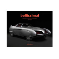 Bellissima! Coffee Table Book