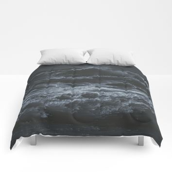 Blow it all Away Comforters by DuckyB
