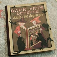 Harry Potter and the Chamber of Secrets (2002), Dark Arts Defense Basics for Beginners, other replicas