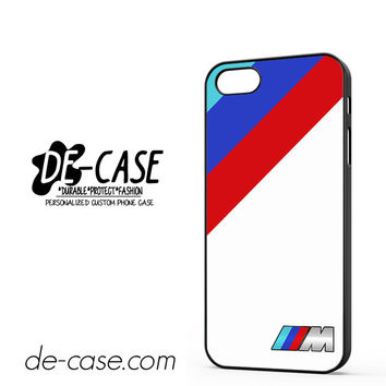 Logo Bmw DEAL-6611 Apple Phonecase Cover For Iphone 5 / Iphone 5S