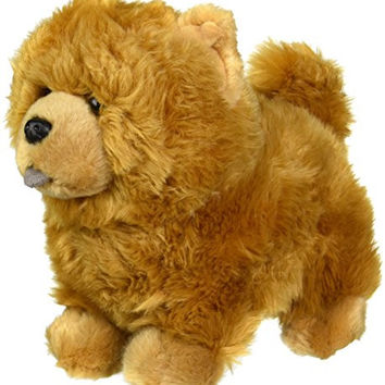 Aurora World Miyoni Chow Chow Pup Plush