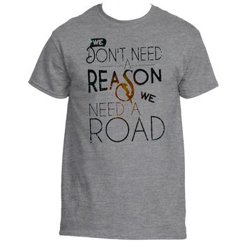 Don't Need a Reason | Ultra Cotton® Unisex Tee |Underground Statements