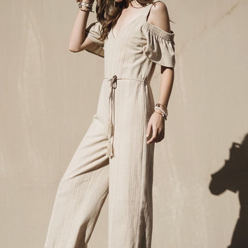 Summer Sands Jumpsuit
