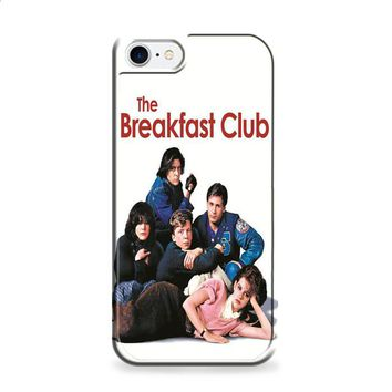BREAKFAST CLUB VINTAGE POSTERS iPhone 6 | iPhone 6S case
