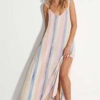 Billabong - Sky High Dress | Multi