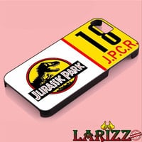 "Jurassic Park Jeep for iphone 4/4s/5/5s/5c/6/6+, Samsung S3/S4/S5/S6, iPad 2/3/4/Air/Mini, iPod 4/5, Samsung Note 3/4 Case ""005"""