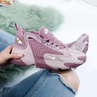 shosouvenir NIKE ZOOM 2K Gym shoes