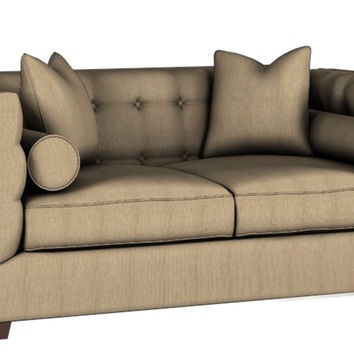 Anapo Leather True Sectional By Natuzzi From Savvy Home
