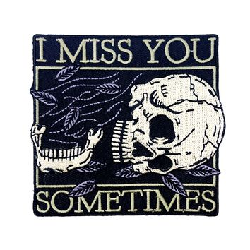 Miss You Patch