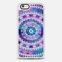 Lilla Mandala iPhone 6s case by Nina May Designs | Casetify