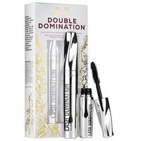 bareMinerals Double Domination Mascara Duo