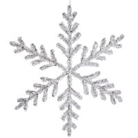 Christmas Ornament - Silver