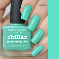 Picture Polish Chillax Nail Polish