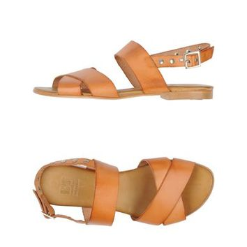 Bf Designed By Beatriz Furest Sandals - Women Bf Designed By Beatriz Furest Sandals online on YOOX United States