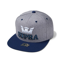 ABOVE STARTER GREY / NAVY