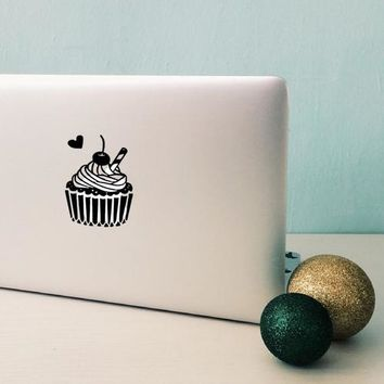 Little Sweets MacBook Decal