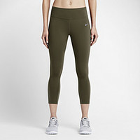 The Nike Epic Lux Women's Running Crops.