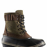 Women's Outdoor Boots - Women's Outdoor Footwear | SOREL Footwear