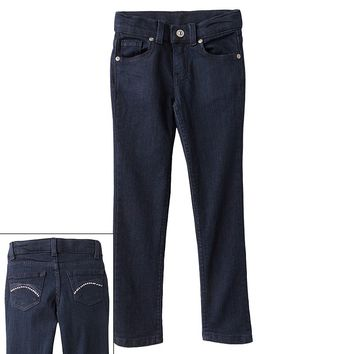 SONOMA life + style Skinny Jeans - Girls 4-7, Size: