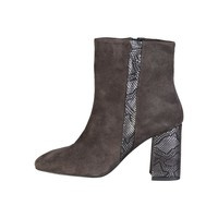Fontana 2 0 Grey Ankle Boots