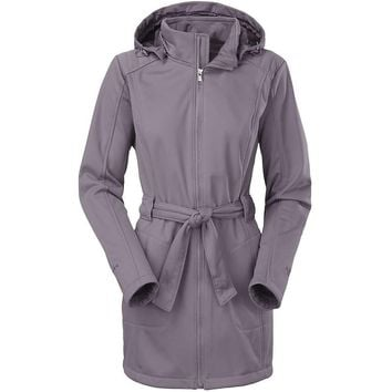 The North Face Sashanna Softshell Jacket - Women's