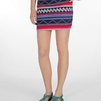 Billabong Cloud Coverage Body Con Mini Skirt - Women's Dresses/Skirts | Buckle