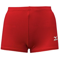 Mizuno Low Rider Spandex Short Red