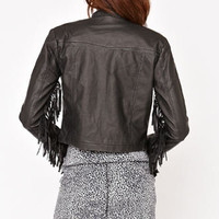 Billabong Mad Luv Jacket at PacSun.com