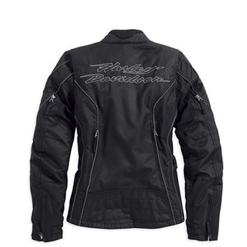 Harley-Davidson® Women's Relay RCS Functional Jacket 98544-14VW