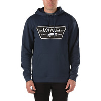 Full Patch Pullover Hoodie | Shop Mens Sweatshirts at Vans