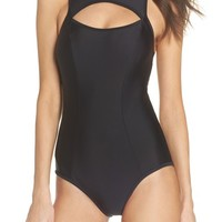 Chromat Saldana One-Piece Cutout Swimsuit | Nordstrom