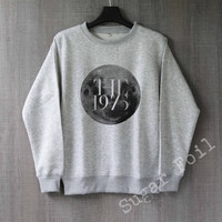 The 1975 Shirt Sweatshirt Hoodie Sweater Unisex - Size S M L XL