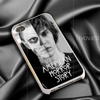American Horror Story iphone case ,samsung case for iphone 4/4S,5/5S,5C Accesories