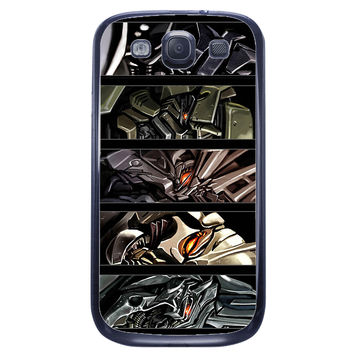 Transformer Samsung Galaxy S3 Case