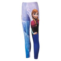 Disney Frozen Elsa & Anna Sublimation Leggings