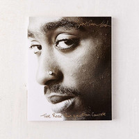 The Rose That Grew From Concrete By Tupac Shakur | Urban Outfitters