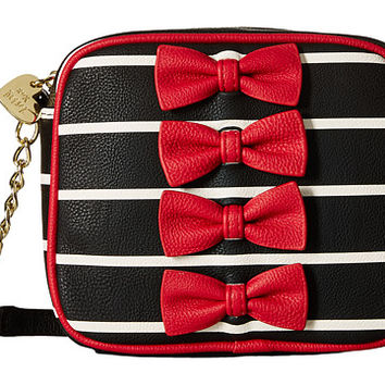 Betsey Johnson Petite Chic Crossbody